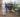 Korsika-Multifunktionsrad mit Heckaufbau